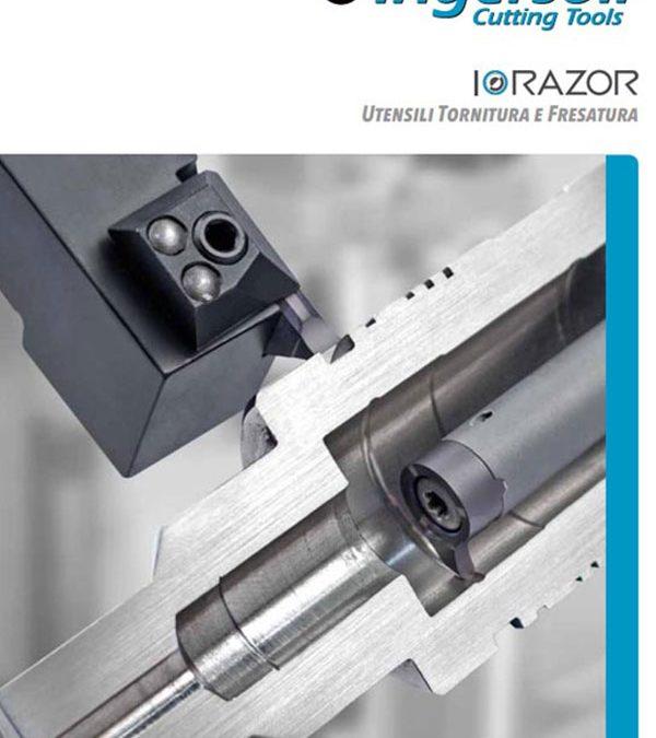 Catalogo Razor