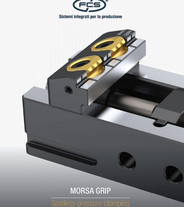 Presentazione Morse Grip