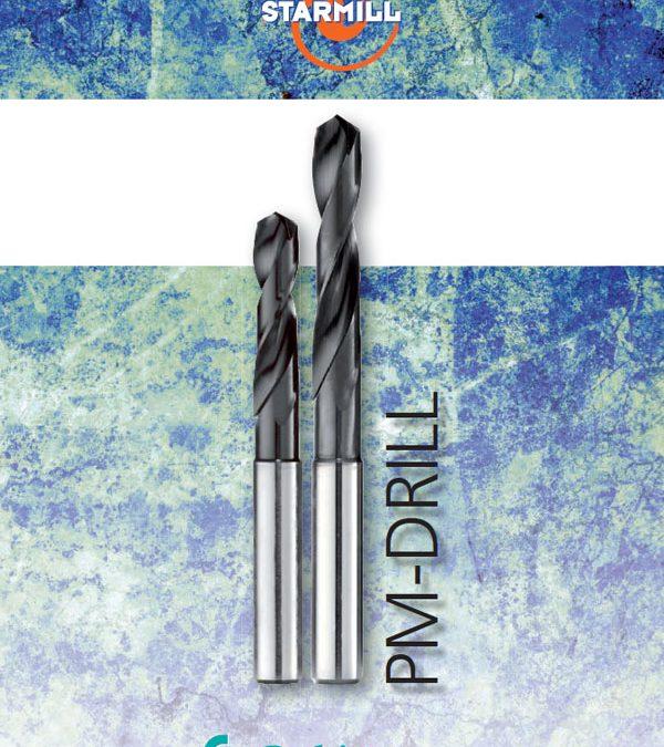 Catalogo Starmill PM Drill