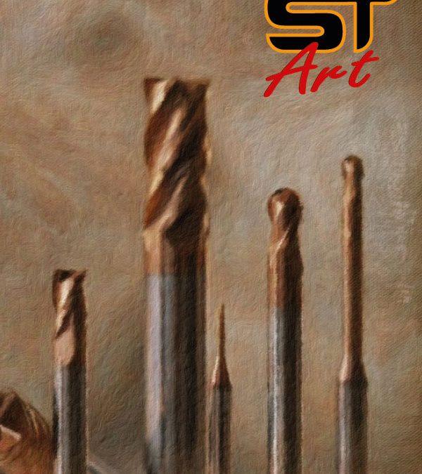 Linea ST Art
