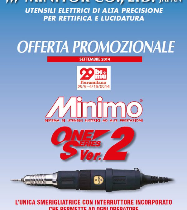 Promo Minimo
