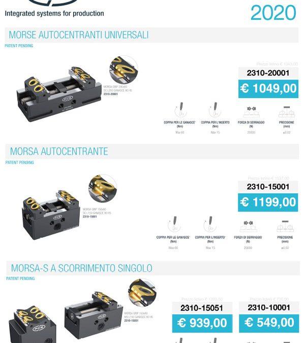 Promozione Morse FCS