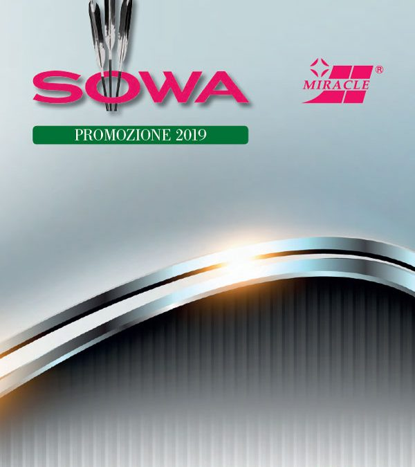 Promo Sowa